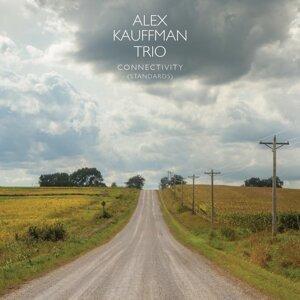 Alex Kauffman Trio Foto artis
