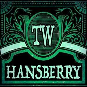 TW Hansberry Foto artis
