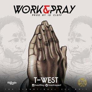 T-West Foto artis