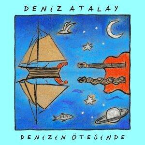 Deniz Atalay Foto artis