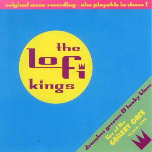 The Lo-Fi Kings Foto artis
