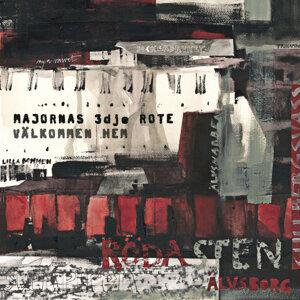 Majornas 3dje Rote Foto artis