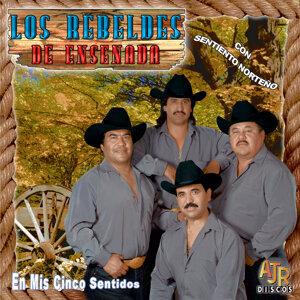 Los Rebeldes De Ensenada Foto artis