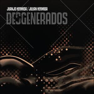 Juanjo Hermida, Julián Hermida Foto artis