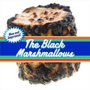 The Black Marshmallows Foto artis