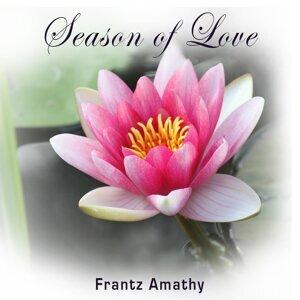 Frantz Amathy Foto artis