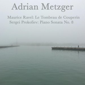 Adrian Metzger Foto artis