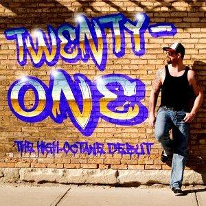 Twenty-One Foto artis