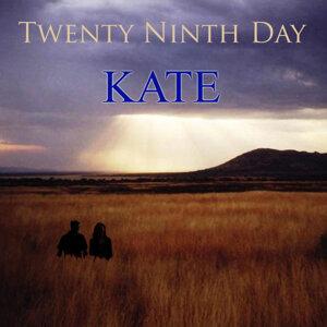 Twenty Ninth Day Foto artis