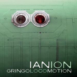 Ian Ion Foto artis