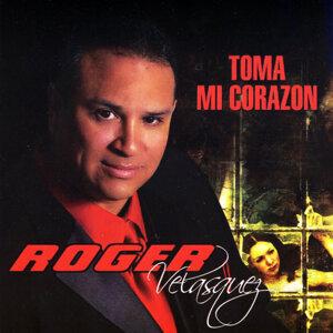 Roger Velasquez Foto artis