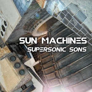 Sun Machines Foto artis
