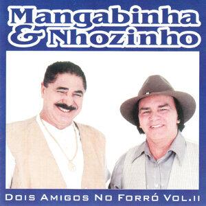 Mangabinha & Nhozinho Foto artis