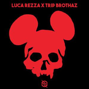 Luca Rezza, Trip Brothaz Foto artis