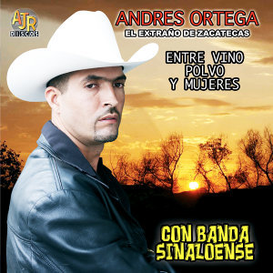"""Andres Ortega """"El Extraño De Zacatecas"""" Foto artis"""