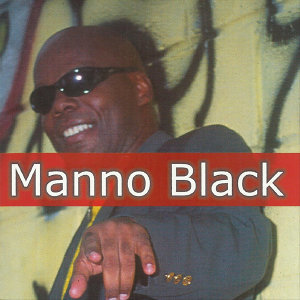 Manno Black Foto artis