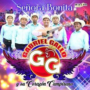 Gabriel Gallo Y Su Corazón Campirano Foto artis