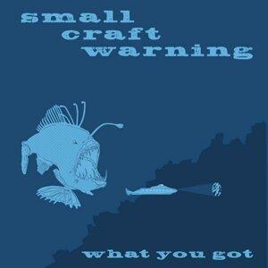Small Craft Warning Foto artis