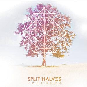 split/halves Foto artis