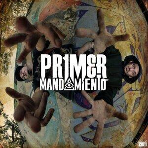 Pr1mer Mandamiento,  Foto artis