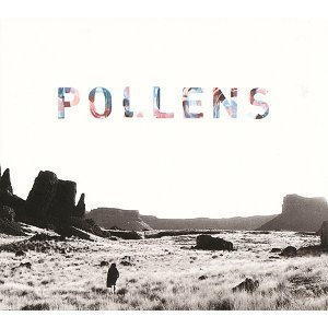 Pollens Foto artis