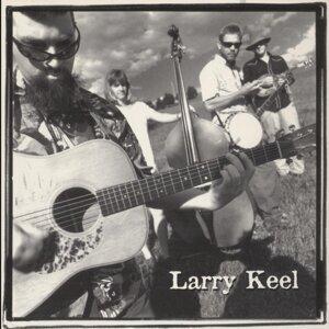 Larry Keel Foto artis