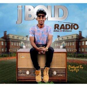 J Bold Foto artis
