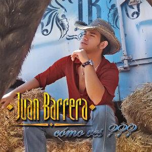 Juan Barrera el Jb Foto artis