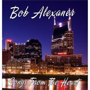 Bob Alexander Foto artis