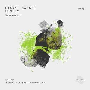 Gianni Sabato & Lonely Foto artis