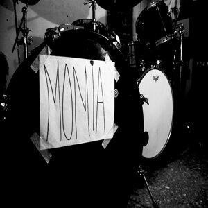 Momia Foto artis