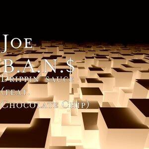 Joe B.A.N.$ Foto artis