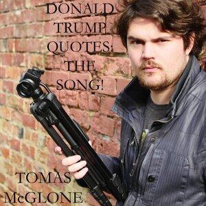 Tomas McGlone Foto artis