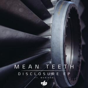 Mean Teeth Foto artis