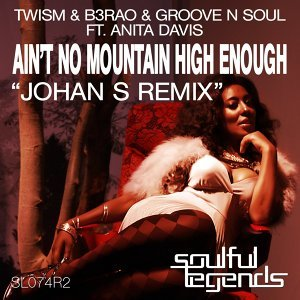 Twism, B3RAO & Groove N Soul feat. Anita Davis Foto artis