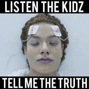 Listen the Kidz Foto artis