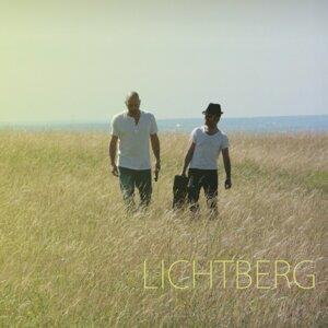 Lichtberg Foto artis