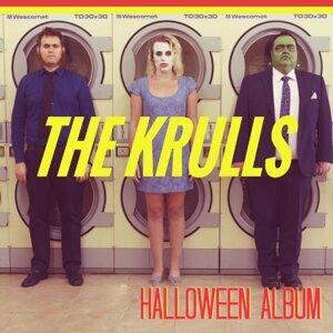 The Krulls Foto artis