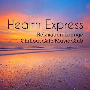 Café Chillout Music Club & Relaxation Lounge Music Unlimited & Lounge Safari Buddha Chillout do Mar Café Foto artis