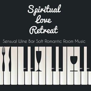 Lounge Sensual & Wine Bar Lounge Music Cafe & Restaurant Music Love Foto artis