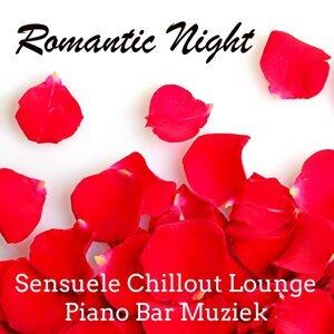Chill Lounge Music Bar & Ambient Lounge All Stars & Romantic Piano Music Foto artis