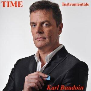 Karl Baudoin Foto artis