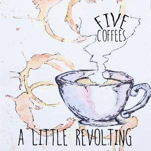 Five Coffees Foto artis