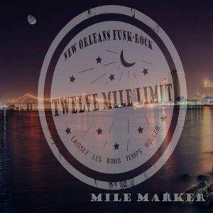 Twelve Mile Limit Foto artis