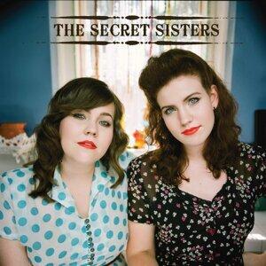 The Secret Sisters 歌手頭像