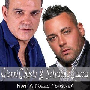 Gianni Celeste, Salvatore Ciaccia Foto artis