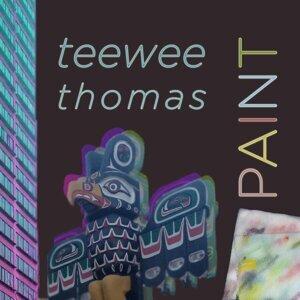 Teewee Thomas Foto artis