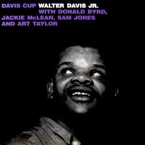 Walter Davis Jr 歌手頭像