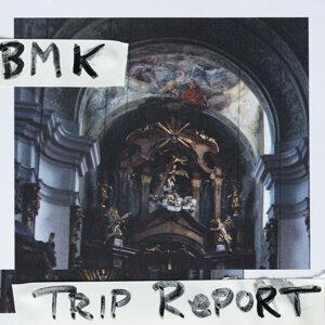 BMK 歌手頭像