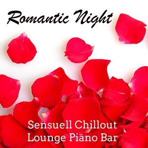 Piano bar & Chillout Lounge Music Collective & Romantic Dinner Party Music With Relaxing Instrumental Piano Foto artis